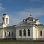 храм мученицы царицы Александры